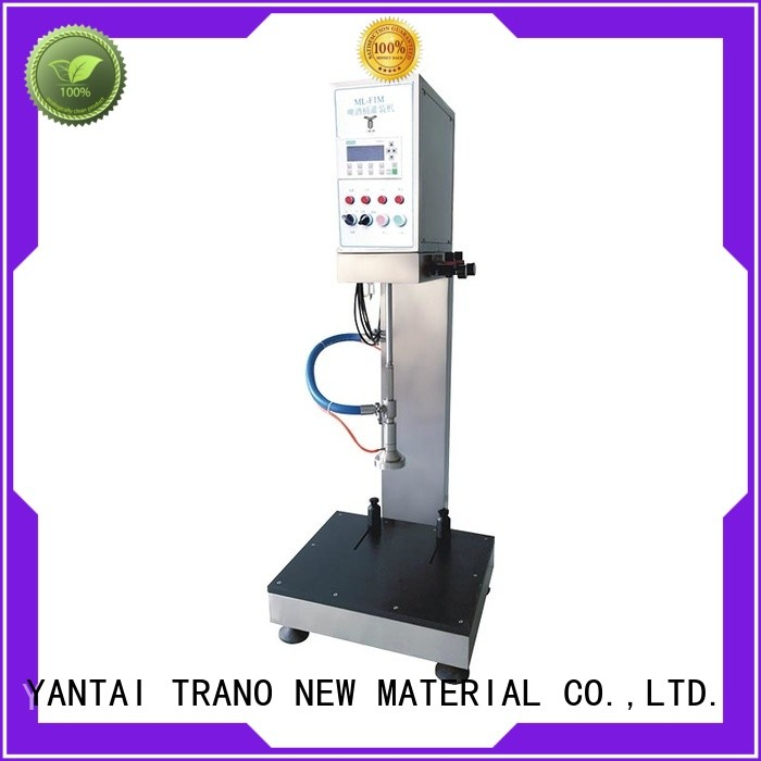 Trano keg filling machine wholesale for beer