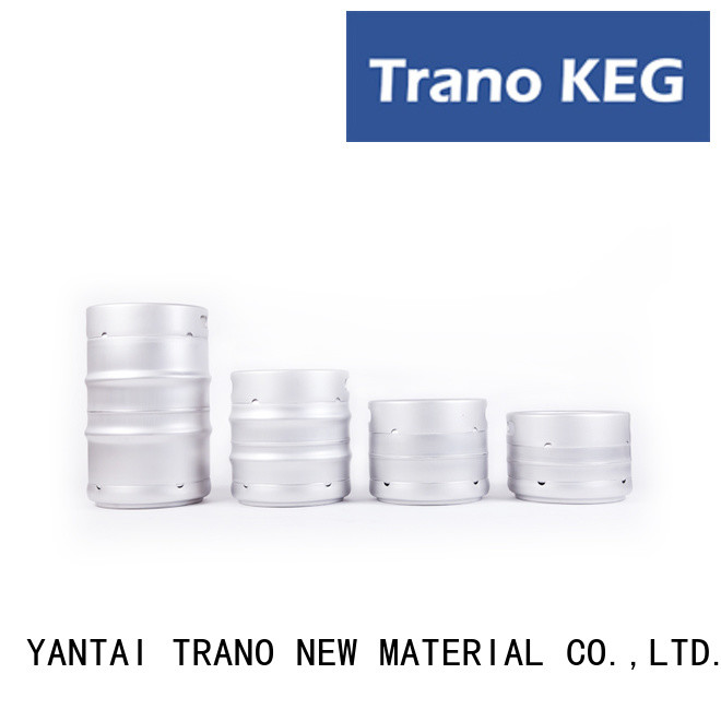 Trano professional one gallon beer keg for party