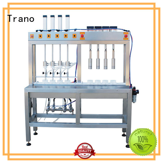 efficient filling machine with good price for food shops