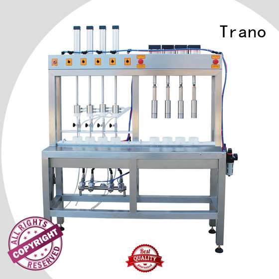 Trano professional bottling machine factory price for brewery