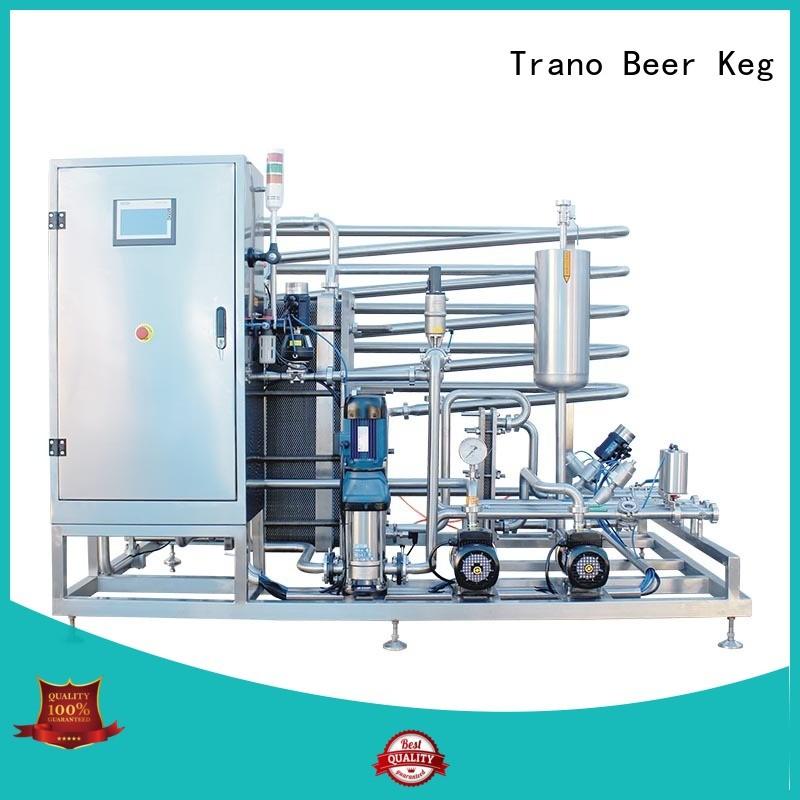 advancedpasteurization machinemanufacturer for beverage factory