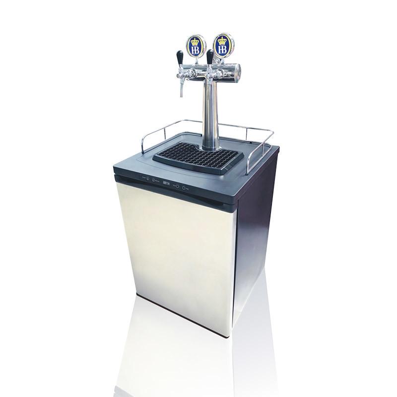 Beer Cooler  Machine TRLC170