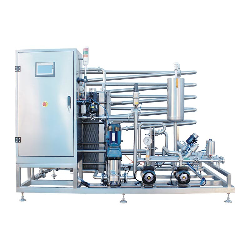 Beer Pasteurization Equipment