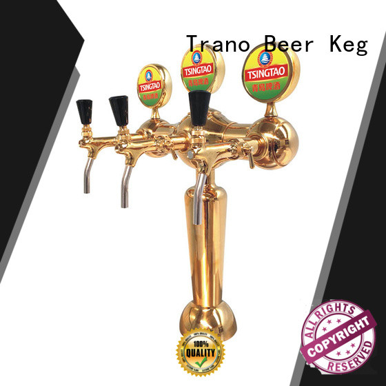 Trano latest Beer Tower manufacturers for bar