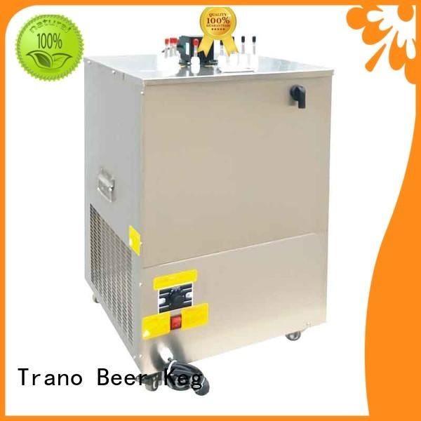 Trano beer keg cooler wholesale for beverage