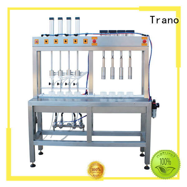 Trano professional beer bottling machine wholesale for beer