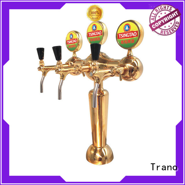 Trano practical Beer Tower company for brewery