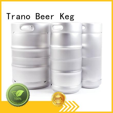 Trano beer keg wholesale for beverage
