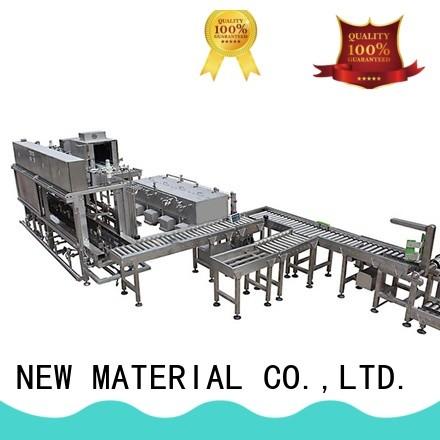Trano beer keg filling & washing machine series for beverage factory