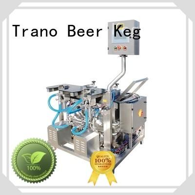 flexible keg washer and filler wholesale for beverage factory