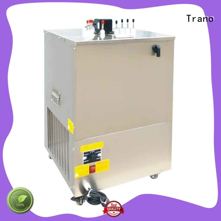 Trano convenient beer kegerator with good price for bar