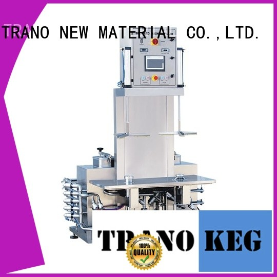 advanced keg cleaning machine manufacturer for beer