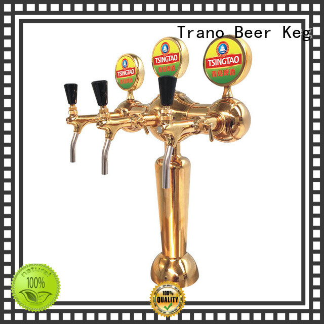 Trano latest Beer Tower company for brewery