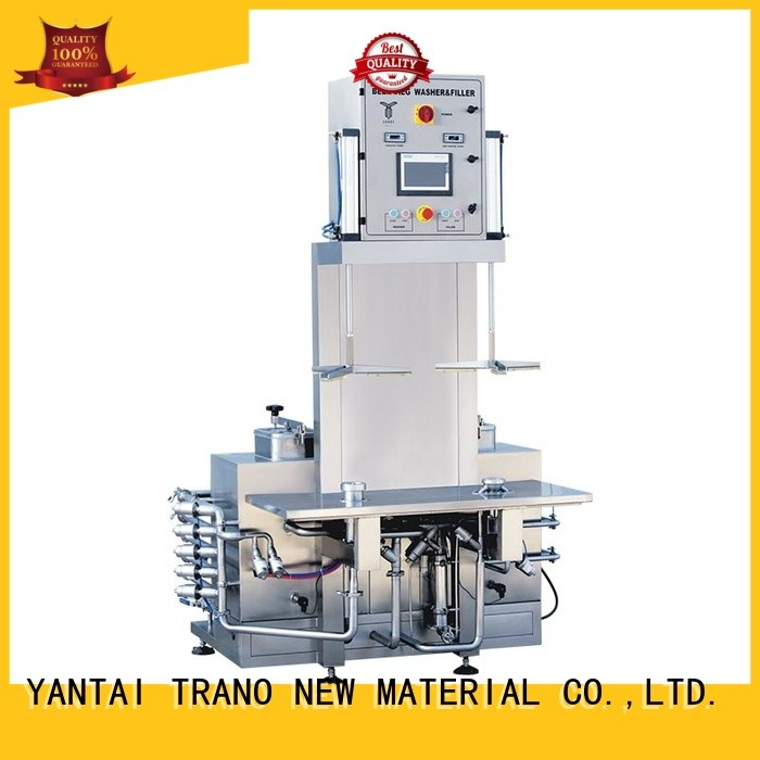 professional beer keg filling And washing machine supplier for food shops