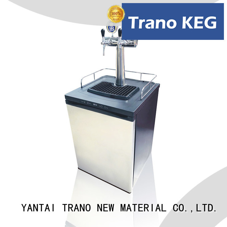Trano beer cooler factory direct supply for wine