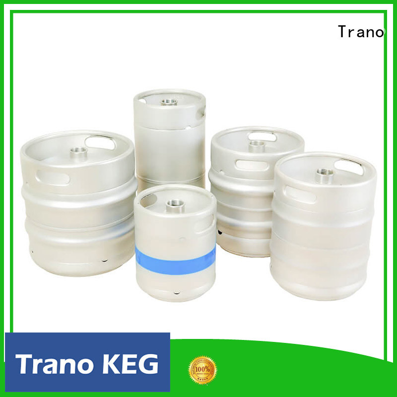 Trano popular mini keg directly sale for food industry