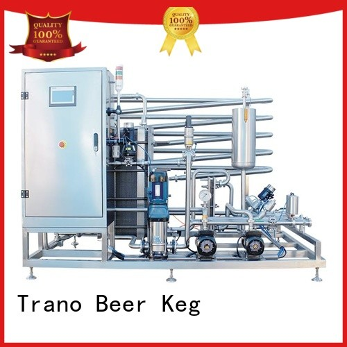 advanced pasteurization machine factory price for food shops