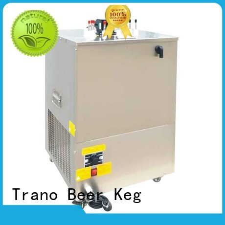 reliable Kegerator supplier for transport beer