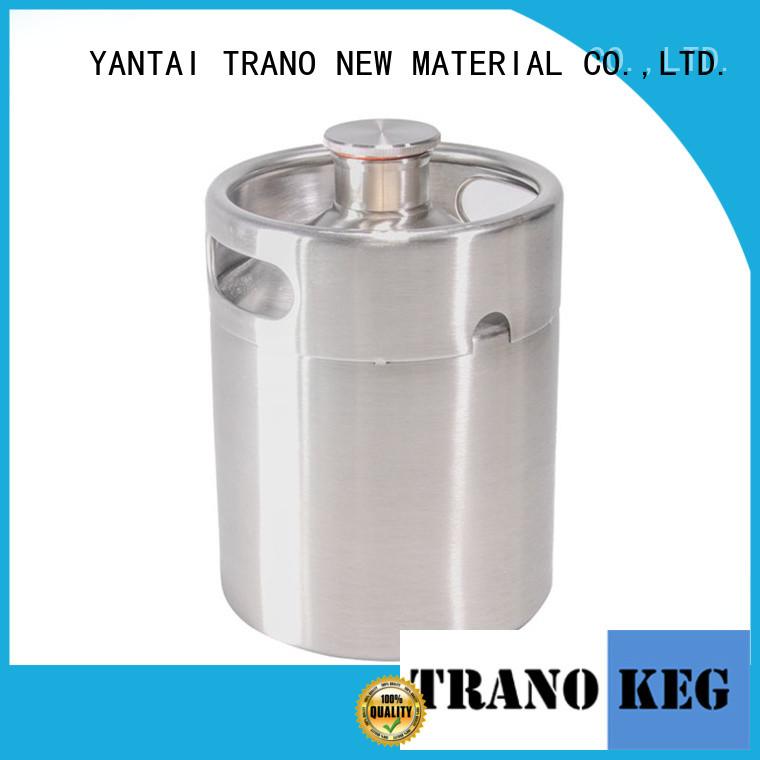Trano quarter keg