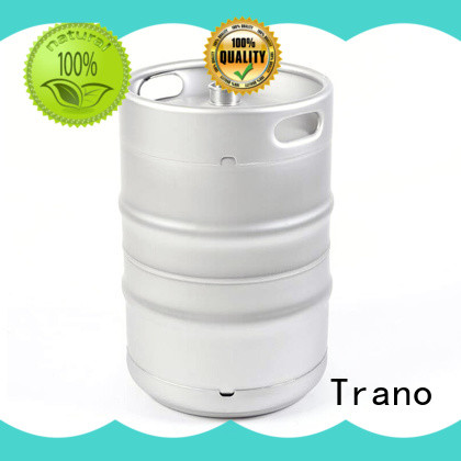 Trano new us beer keg manufacturer supply for party