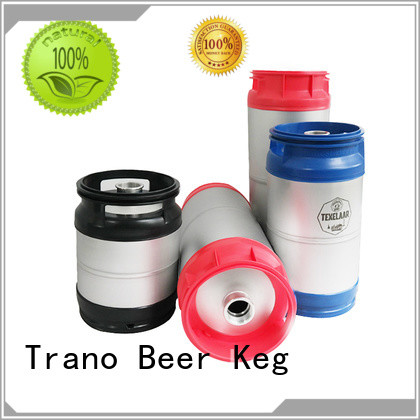 new eco keg beer series for brewery