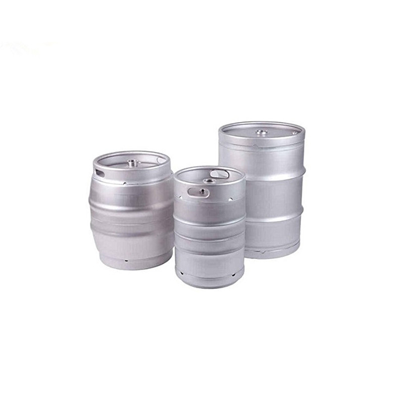 Customized beer keg TRC 5L/10L/15L/20L/25L/100L/150L/205L