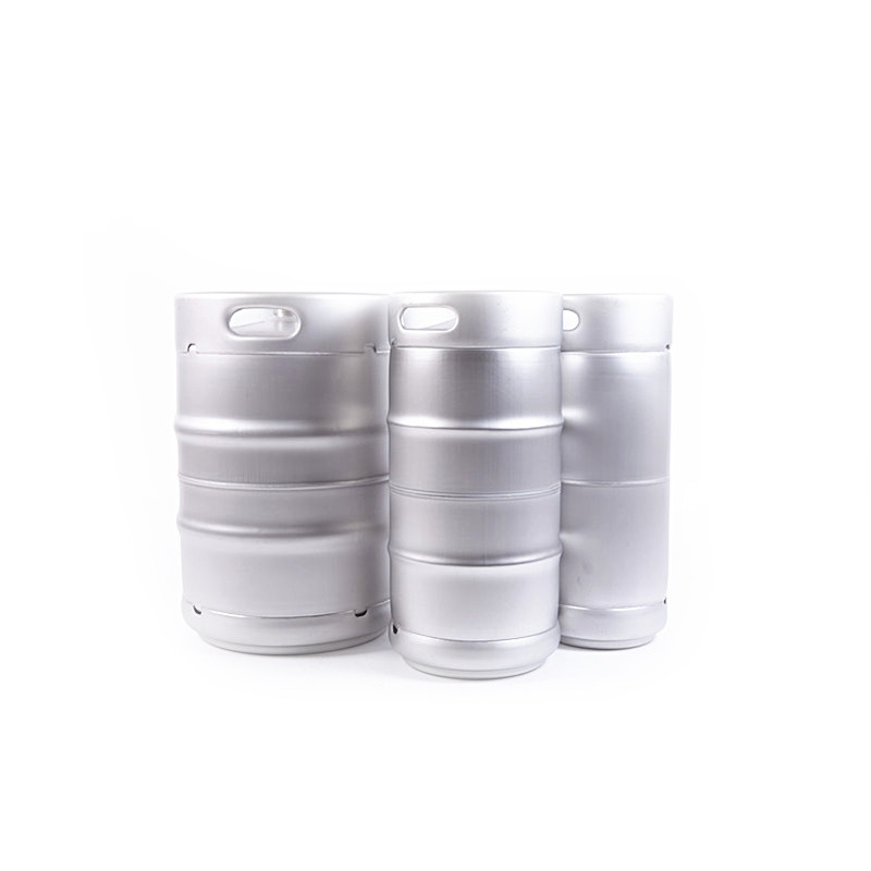 US Beer Keg 5L/10L/15L/20L/ 1/2 Barrel / 1/4 Barrel / 1/6 Barrel