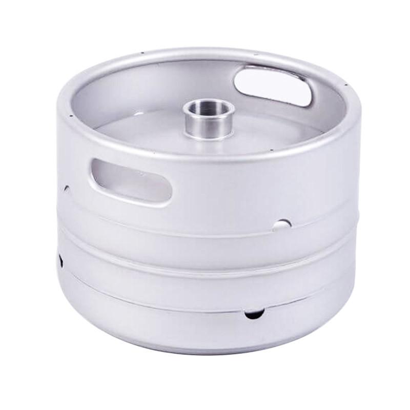 DIN Beer Keg 15L