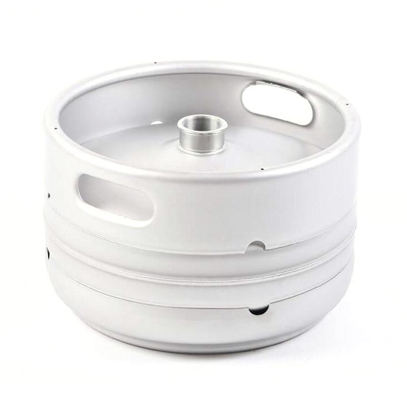 Euro Beer Keg 15L