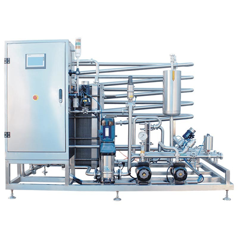 Pasteurizer Machines