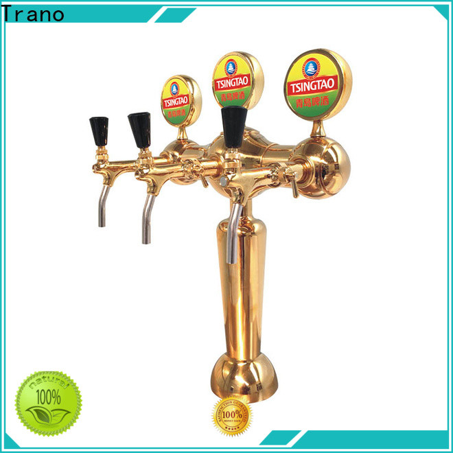 Trano popular Beer Tower factory for bar