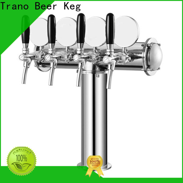 Trano popular Beer Tower company for party