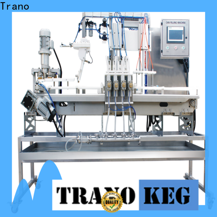 Trano beer kegerator factory direct supply for wine