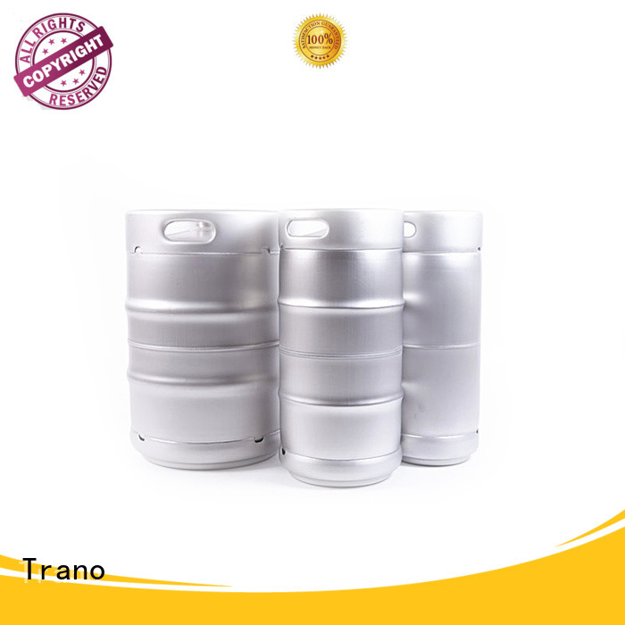 Trano new us beer keg manufacturer company for store beer