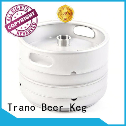 Trano european standard beer keg manufacturers for party