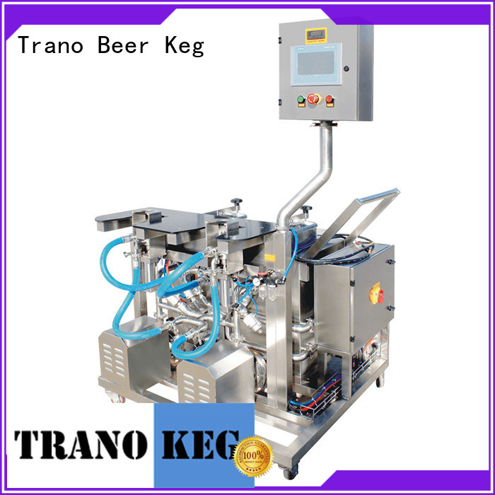 automatic beer keg washing machine with good price for beer