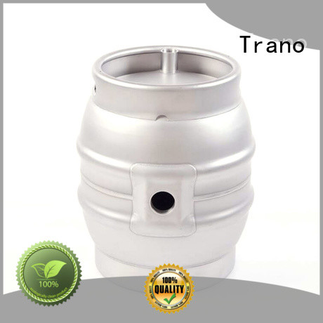 Trano cask beer keg company for party