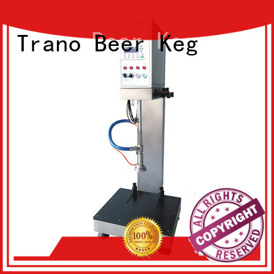 automatic bottle filler factory direct supply for food shops