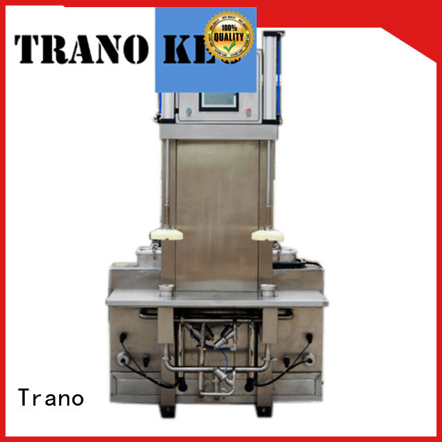 semi-automatic automatic keg washer with good price for food shops