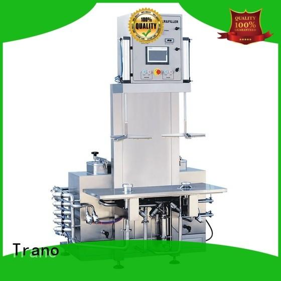 Trano beer bottling machine supplier for beer