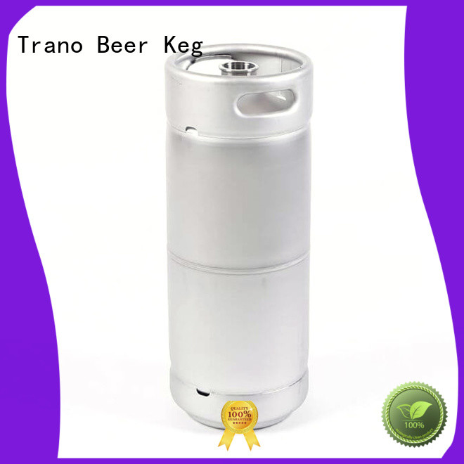 Trano us beer keg manufacturer supply for store beer