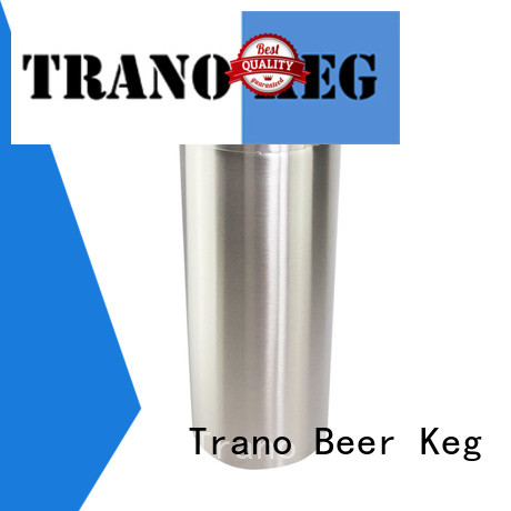 Trano durable beer growler size manufacturer for bar