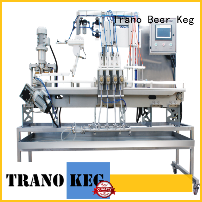 Trano beer cooler with good price for bar