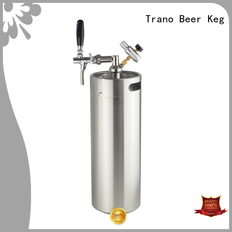 durable beer growler stainless steel factory for bar