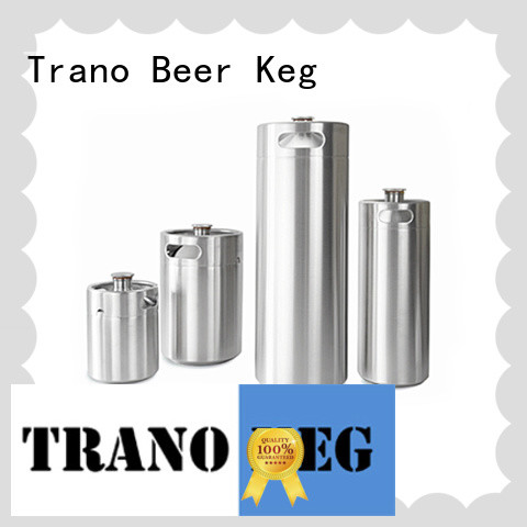 durable beer growler stainless steel supplier for bar