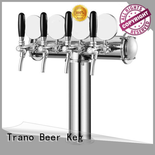 Beer Tower stainless