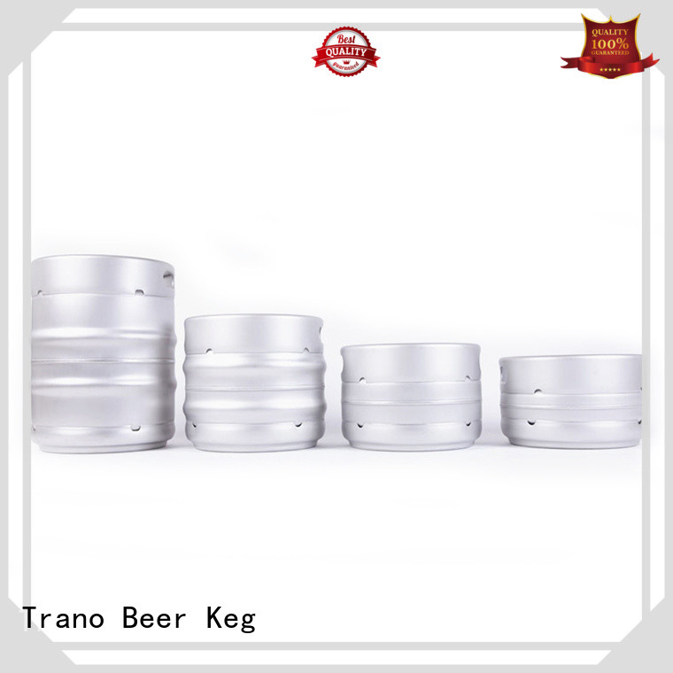 Trano euro keg manufacturers factory for bar