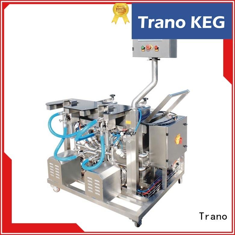 practical beer bottling machine manufacturer for beverage factory