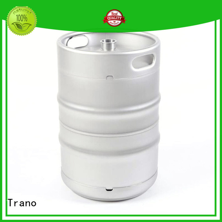 Trano latest keg of beer company for party