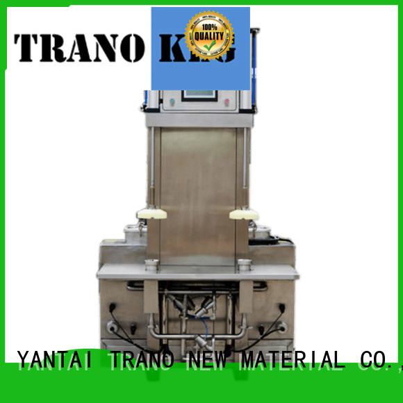 Trano flexible keg washing system supplier for food shops
